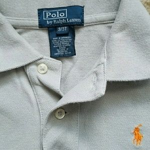 Other - Polo Shirt Size 3T